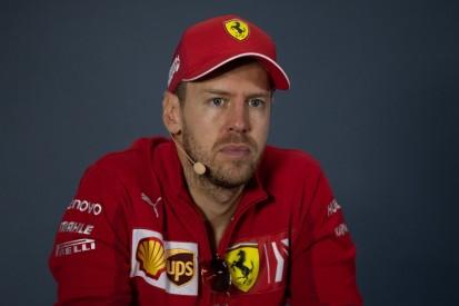 """Sebastian Vettel über Formel-1-Zukunft: """"Es muss etwas passieren!"""""""