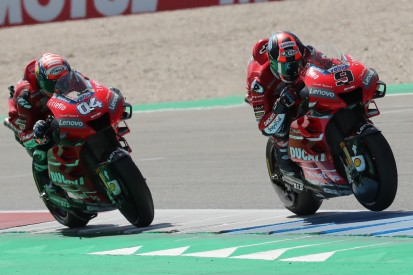 """Ducati-Entwicklung 2020: """"Nicht nur technisch muss sich etwas tun"""""""