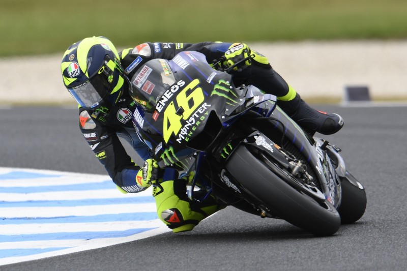 Yamaha in Sepang: Rossis Erfolgsliste ist lang, Vinales will Wiedergutmachung