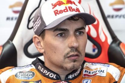 MotoGP-Teamchef: Lorenzo-Rücktritt könnte nach Wintertests kommen