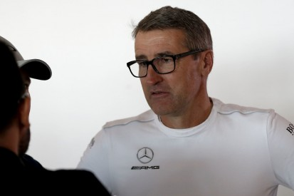 Bernd Schneider: 9h Kyalami letztes Rennen? Ein Missverständnis!