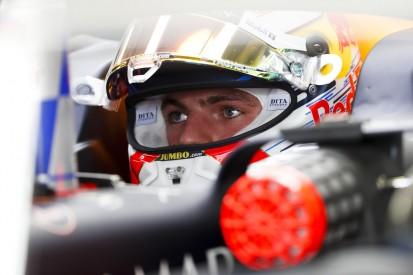 """Max Verstappen vor 100. Grand-Prix-Start: """"Das Risiko hat sich ausgezahlt"""""""