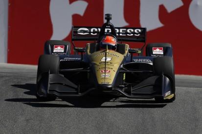 McLaren bestätigt IndyCar-Fahrer: Hinchcliffe vor ungewisser Zukunft