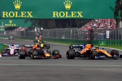 Formel-1-Fahrer einig: Langsamere Autos nur, wenn besseres Racing