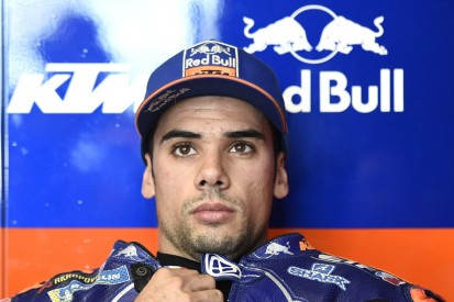 Nach Australien-Sturz: Oliveira wird es in Malaysia probieren, aber ...