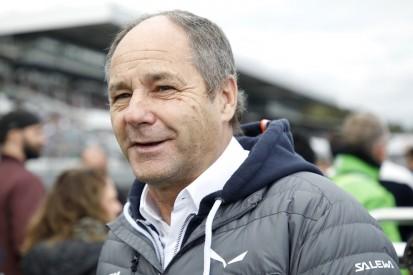 Berger: Warum die DTM nach Russland zurückkehrt