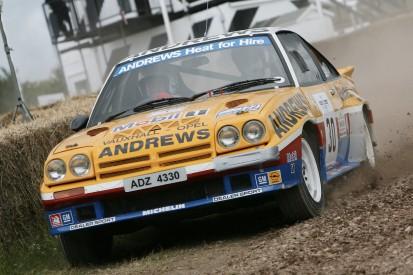 Britische Rallye-Legende Russell Brookes verstorben