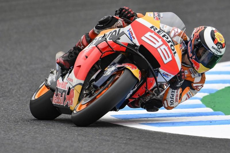 """Lorenzo: """"2019er-Honda hat mein Vertrauen ins Vorderrad zerstört"""""""