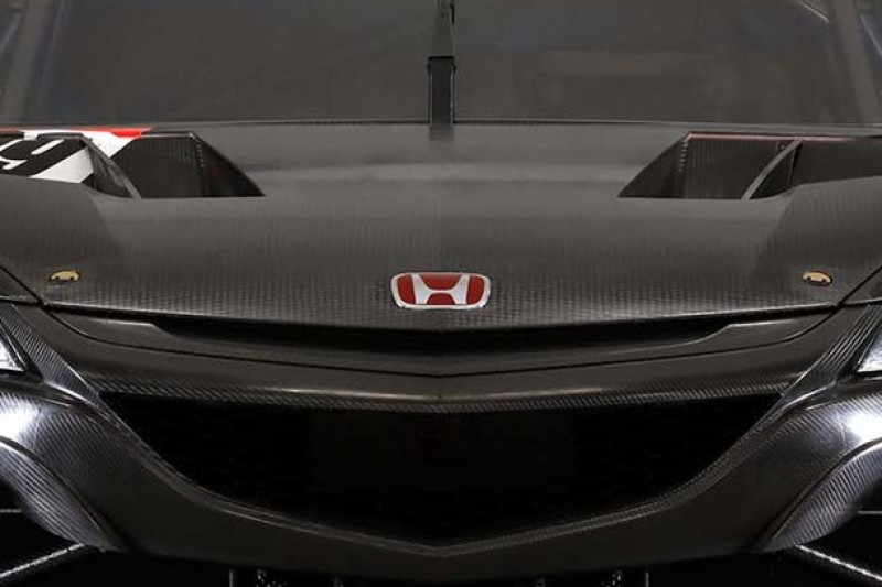 Neues Auto, neuer Motor: Honda erwägt NASCAR-Einstieg