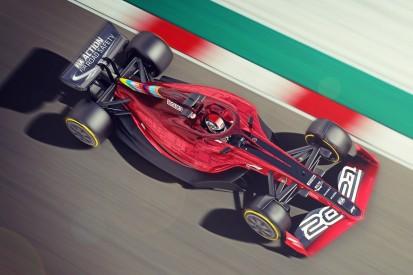 Formel 1 2021: Die neuen Regeln im Überblick