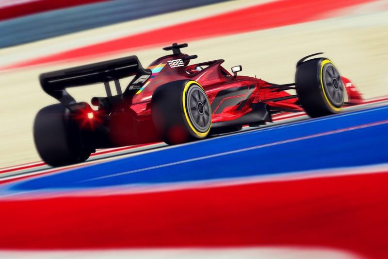 2021: Formel 1 verkürzt Rennwochenende um einen Tag
