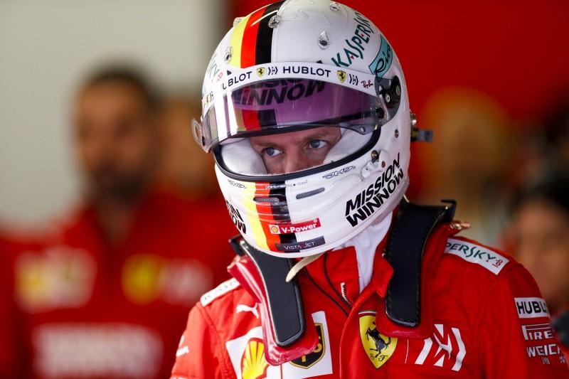 "Sebastian Vettel kritisiert 2021er-Regeln: ""Viel zu schwer!"""