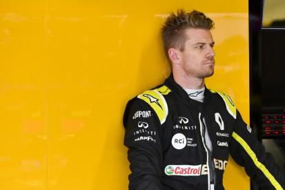 """Nico Hülkenberg: """"Bin nicht der Richtige"""" für Williams"""