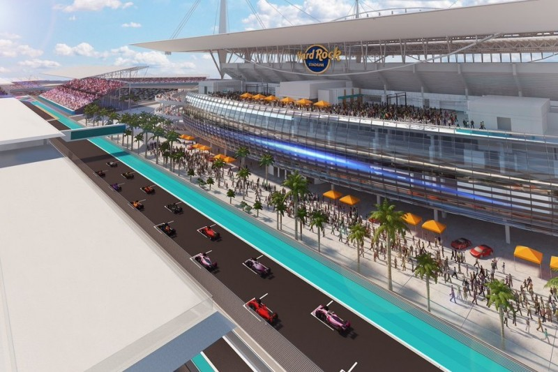 Rennen rückt in weite Ferne: Zwei weitere Hürden für Miami