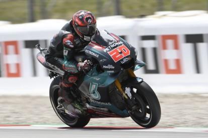 MotoGP in Sepang 2019: Quartararo toppt FT1 mit neuem Rundenrekord