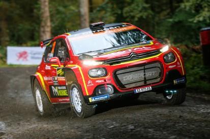 Weil Ogier ohne Titelchance: Keine Rallye Australien für Östberg