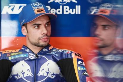MotoGP-Feld in Sepang dezimiert: Oliveira und Rabat pausieren verletzt