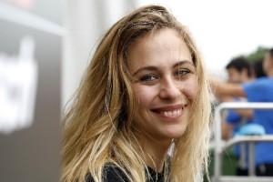 Ein Jahr nach schwerem Unfall: Sophia Flörsch kehrt nach Macau zurück