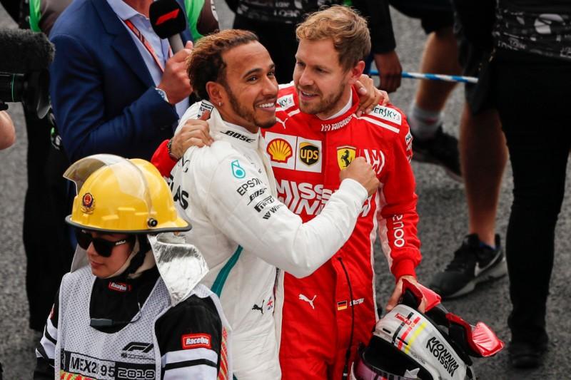 """Sebastian Vettel: Wer Hamilton nicht gratulieren kann, ist ein """"Depp""""!"""