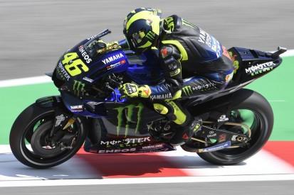 """Valentino Rossi am Freitag in Sepang auf P5: """"Wir sind ziemlich stark unterwegs"""""""