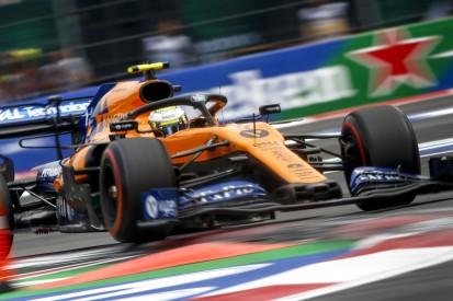 McLaren-Rookie Lando Norris erklärt: Darum fährt er nun aggressiver