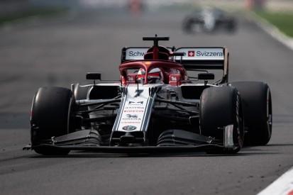 Kimi Räikkönen: Neue Set-up-Sperre nicht so dramatisch