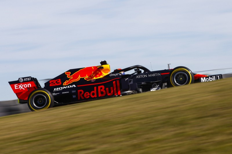 Formel 1 USA 2019: Red Bull top, Probleme bei Leclerc