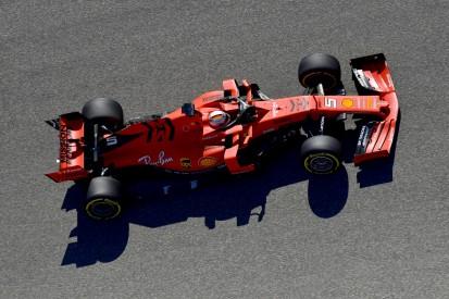 """""""Müssen uns steigern"""": Ferrari vor allem im Renntrimm hinterher"""