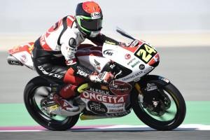 Moto3 in Sepang 2019: Suzuki mit knapper Bestzeit vorn