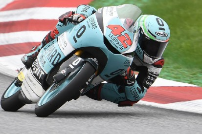 Moto3 in Sepang 2019: Ramirez feiert Back-to-Back-Pole