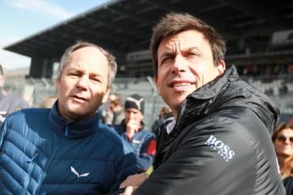 SMS an Berger zeigt: So wenig bekommt Toto Wolff von der DTM mit