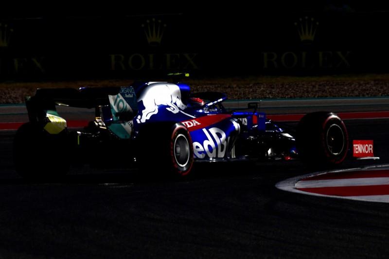 """""""Sieht richtig gut aus"""": Holt sich Toro Rosso noch WM-Rang fünf?"""