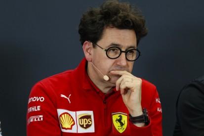 Zusammenarbeit statt Veto: Warum Ferrari für die neuen Regeln stimmte