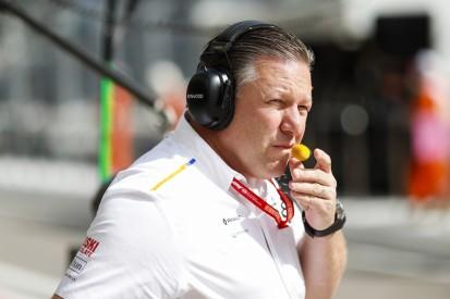 Wegen Falschaussage: Rich Energy fordert Entschuldigung von McLaren