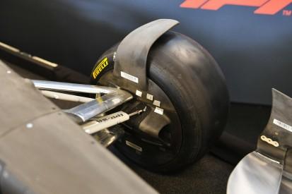 Lewis Hamilton: Mehr Gewicht macht's für Pirelli noch schwieriger