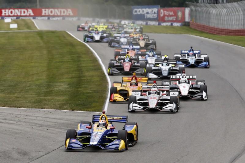 Australien-Revival? IndyCar in Gesprächen mit Sydney