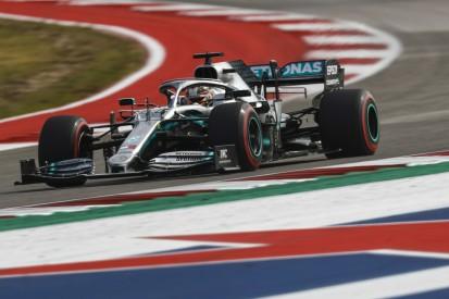 Lewis Hamilton auf P5: Linienwahl in Q3 von Bottas kopiert