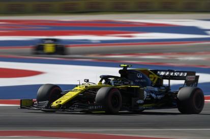 """P9 und P11: Renault hat """"beide Flanken abgedeckt"""""""