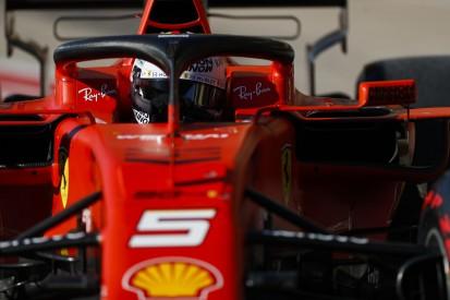 "Sebastian Vettel: Letzter Sektor war ""zu konservativ"""
