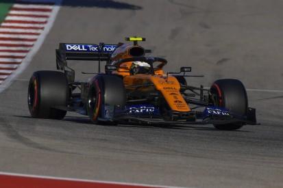 McLaren-Vormarsch: Topteam-Phalanx erstmals seit 2016 aufgebrochen