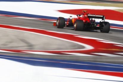 Charles Leclerc: Pole wäre laut Ferrari möglich gewesen, wenn ...