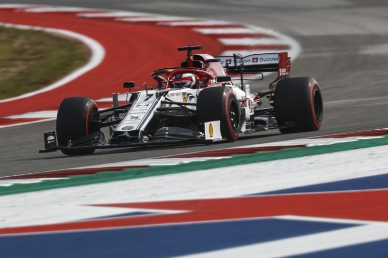 Vor Kurve 12 verbremst: Räikkönen eliminiert sich in Q1