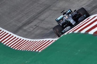 """""""Einfach keine gute Runde"""": Wo Hamilton die Pole verloren hat"""
