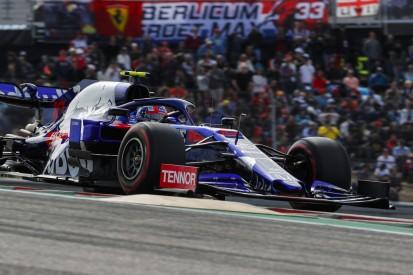 Pierre Gasly: Toro Rosso hat sich als Team seit 2018 verbessert