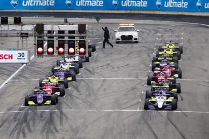 W-Series-Kalender 2020: Hockenheim raus, Norisring bleibt