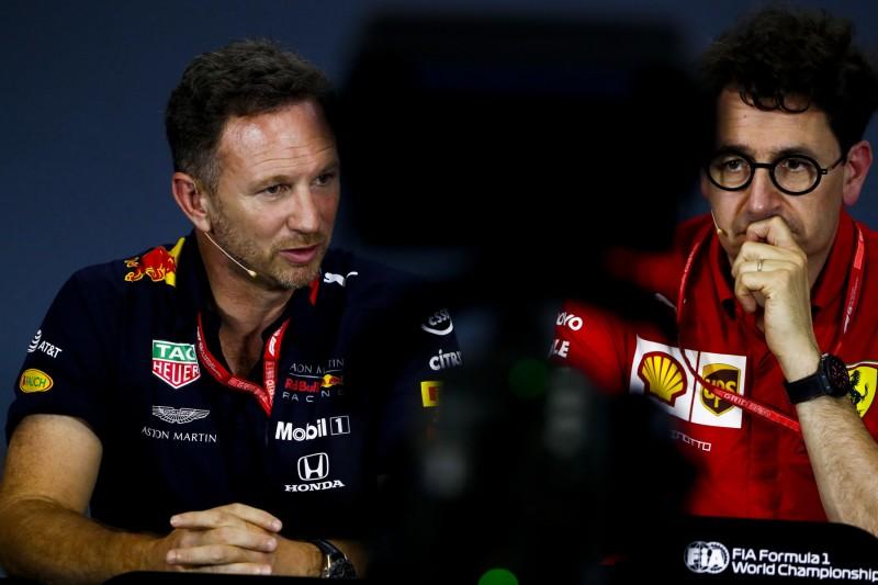 Topspeed-Vorteil weg: Hat Red Bull Ferraris Geheimnis gelüftet?