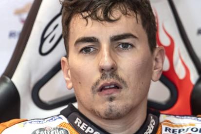 """Jorge Lorenzo in Sepang 14.: """"Ich war einer der konstantesten Fahrer"""""""