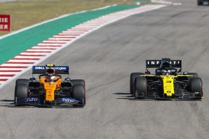 """Ricciardo und Renault im Glück: """"Eine Runde mehr ..."""""""