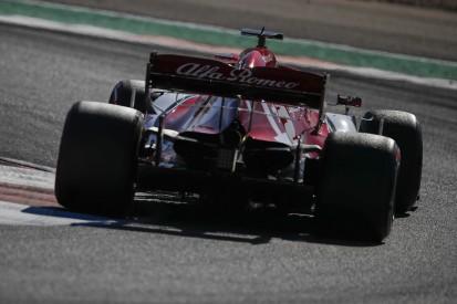 """Räikkönen interessiert Platz elf nicht: """"Da kannst du auch Letzter sein ..."""""""