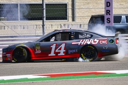 Tony Stewart: Egal ob V8 oder Hybrid, das interessiert Rennfahrer nicht